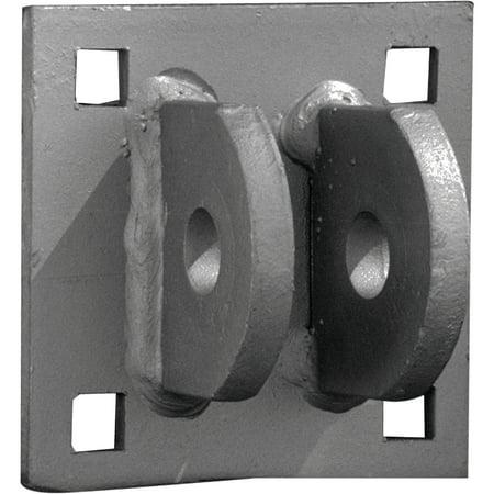 Tie Connector (Tie Down Engineering Dock Hardware Female T Connector, 5