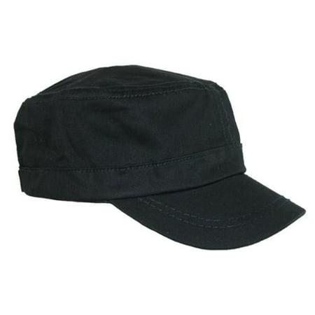 Plus Size Cape (Cotton Classic Solid Sport Cadet Cap,)