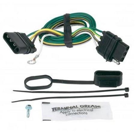 Wondrous Hoppy 47105 Trailer Wiring Connector Kit Walmart Com Wiring Database Gentotyuccorg