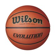 Wilson Evolution Indoor Game Basketball by Wilson