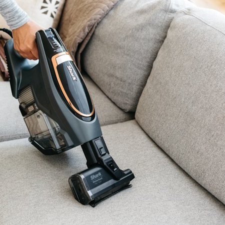 SharkFLEX DuoClean Corded Ultra-Light Vacuum (HV392)