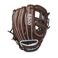 "Wilson 11.5"" A900 Series Baseball Glove, Right Hand Throw"