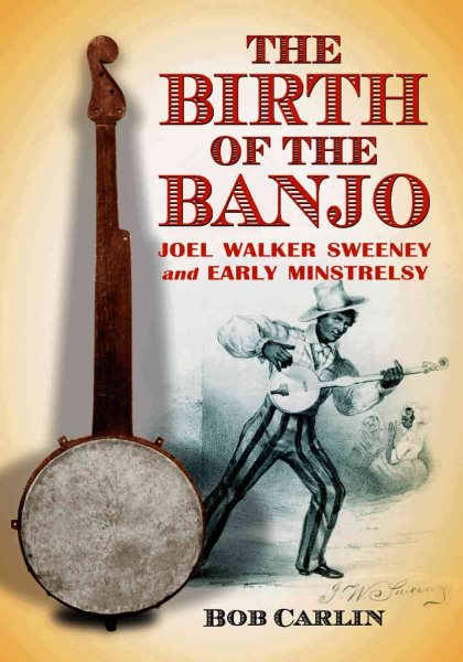 The Birth of the Banjo by