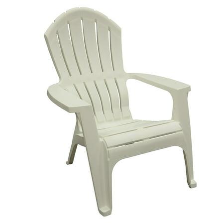 Realcomfort Adirondack Chair White Walmart Com