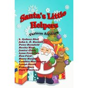 Santa's Little Helpers - eBook