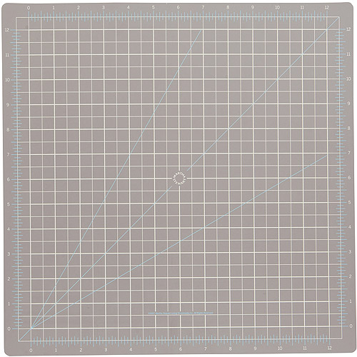 "Martha Stewart Cutting Mat 12"" x 12"""