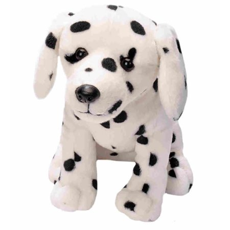 Wild Republic Dalmatian Plush, Stuffed Animal, Plush Toy, Gifts for Kids, Cuddlekins 12