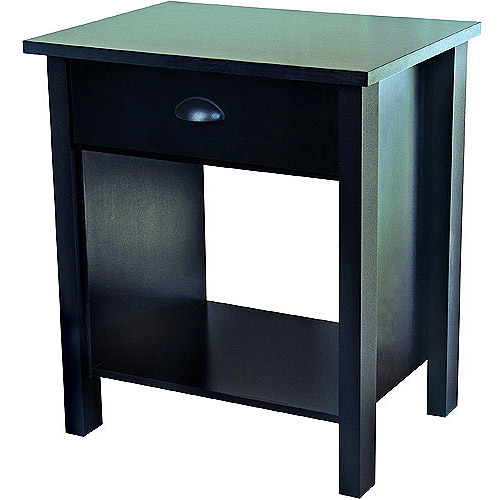 Nouvelle Nightstand With Drawer
