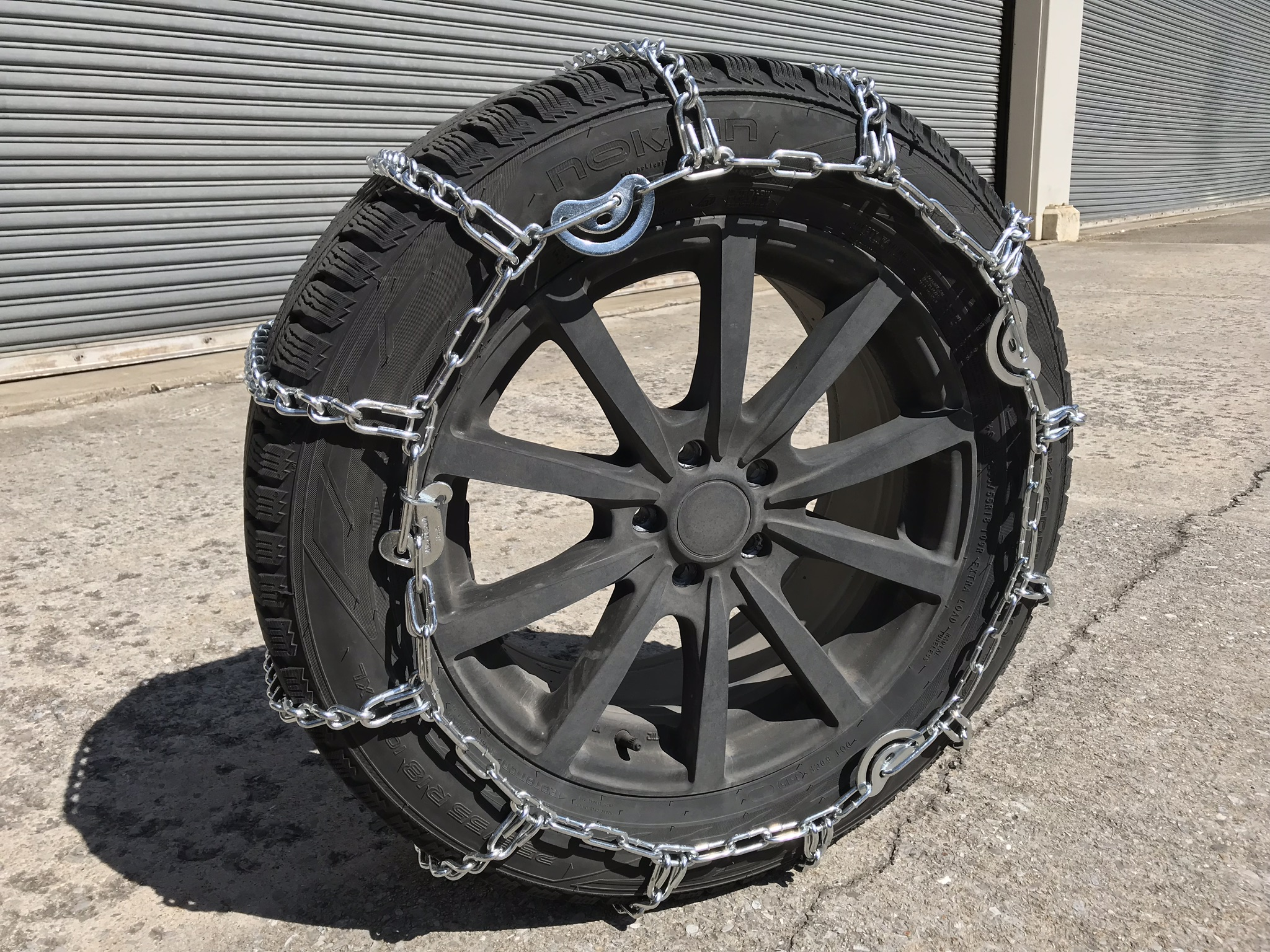 SNO-Chain Ramps. TireChain.com Tire Chains Ramps