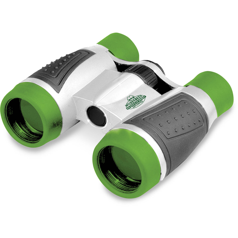 Kid Galaxy Wilderness Explorers Binoculars by Boy Scouts of America by Kid Galaxy