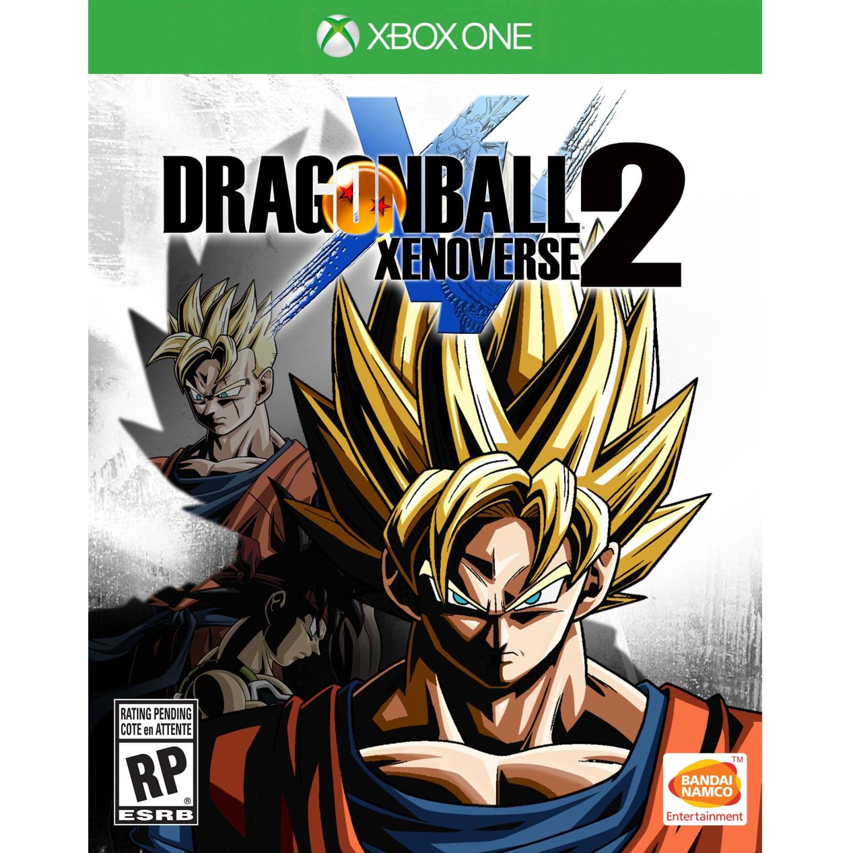 Namco Bandai Dragon Ball Xenoverse 2 Day 1 Edition