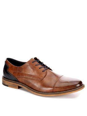 3fb56eee50b69 Product Image Restoration Mens Lowry Cap Toe Oxford Shoes