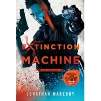 Extinction Machine : A Joe Ledger Novel