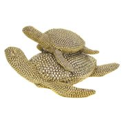 Interior Illusions Mom and Baby Turtle Figurine