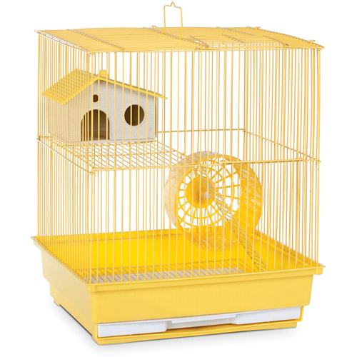 Prevue Pet Products 2-Story Hamster & Gerbil Cage
