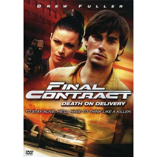 final contract:
