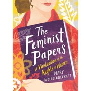 The Feminist Papers (Hardcover)