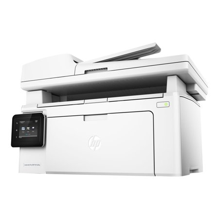Laserjet Ethernet Copier (Recertified HP G3Q60AR#BGJ LaserJet Pro MFP M130fw Multifunction Printer/Copier/Scanner/Fax Machine )