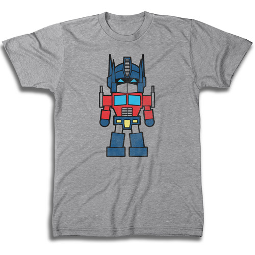 Transformers Funko Men's Graphic Tee
