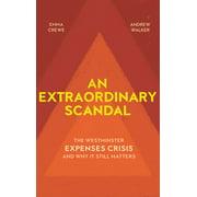 An Extraordinary Scandal - eBook