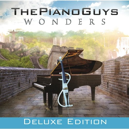 Wonders (Deluxe Edition) (2CD)