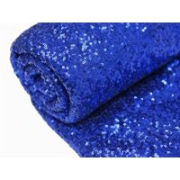 """BalsaCircle 54"""" x 4 yards Sequined Fabric Bolt Put-up - Sewing Crafts Draping Decorations Supplies"""