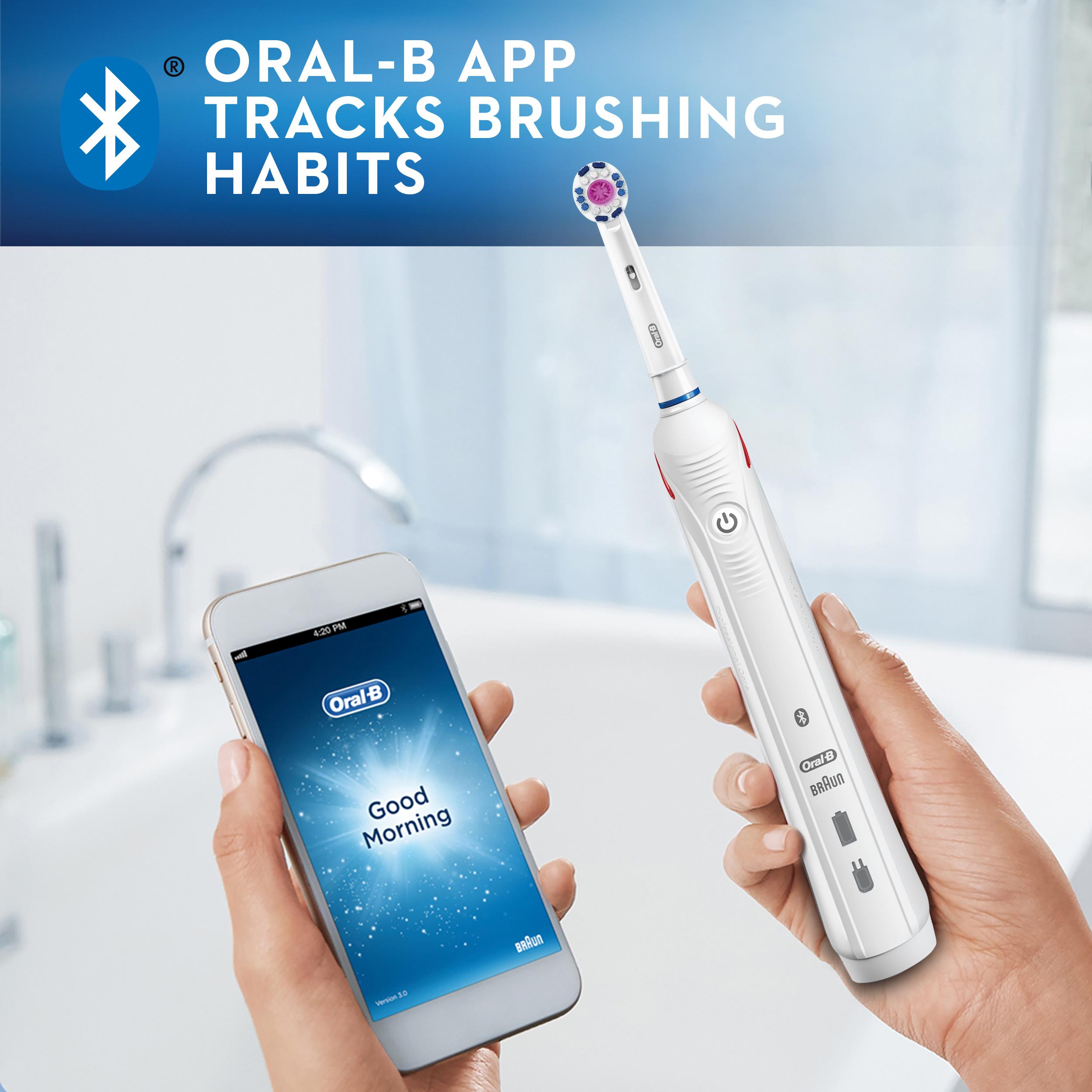 $44.98 (Reg $100) Oral-B Pro 3...