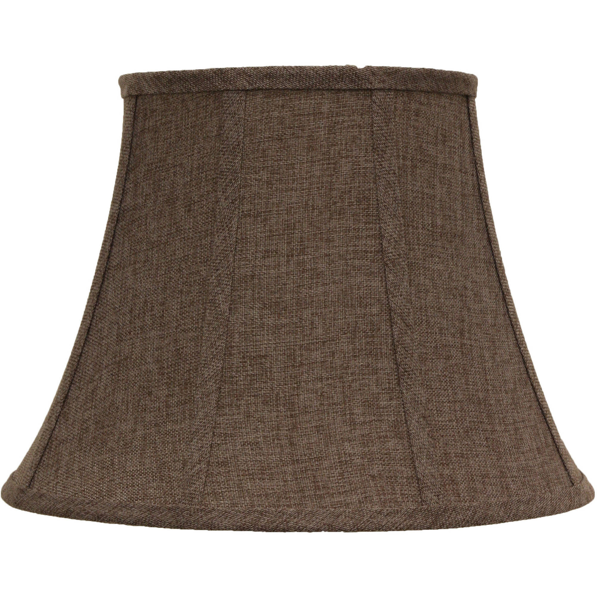 Better Homes and Gardens Mauve Tweed Shade