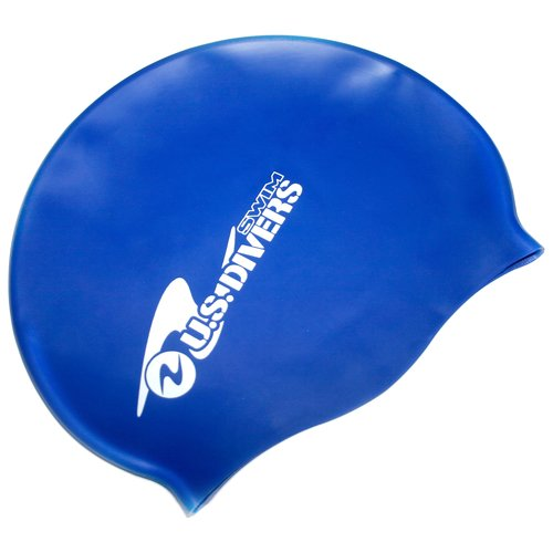 US Divers Thermal Adult Swim Cap