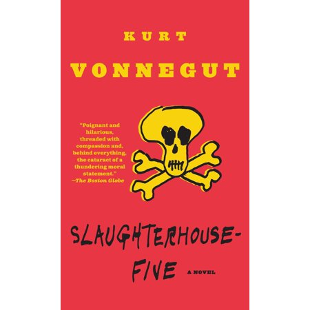 Modern Library 100 Best Novels: Slaughterhouse-Five : Or the Children's Crusade, a Duty-Dance with Death (Paperback)