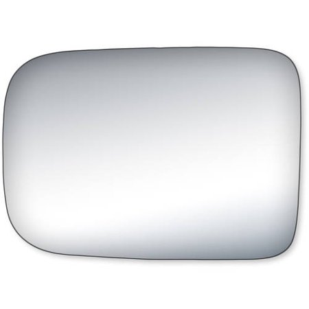 99140 - Fit System Driver Side Mirror Glass, Dakota Pick-up 87-96, Full Size Van 70-95, Pick-Up 87-93, Dodge Ram 50 88-93, Ramcharger -