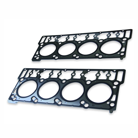 Diesel Care BLACK DIAMOND HEAD GASKETS FORD 6.0 6.0l DIESEL 18MM