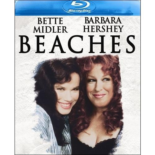 Beaches (Blu-ray) (Widescreen)