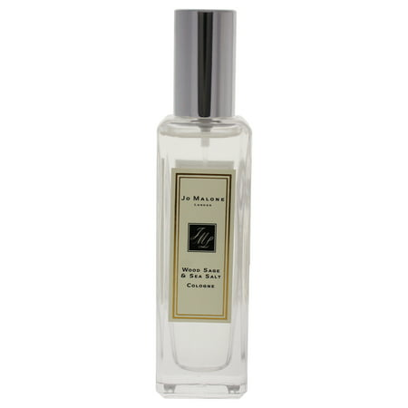 Wood Sage and Sea Salt by Jo Malone for Women - 1 oz Cologne Spray