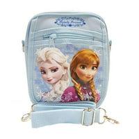 Disney Frozen Light Blue Medium Shoulder Bag