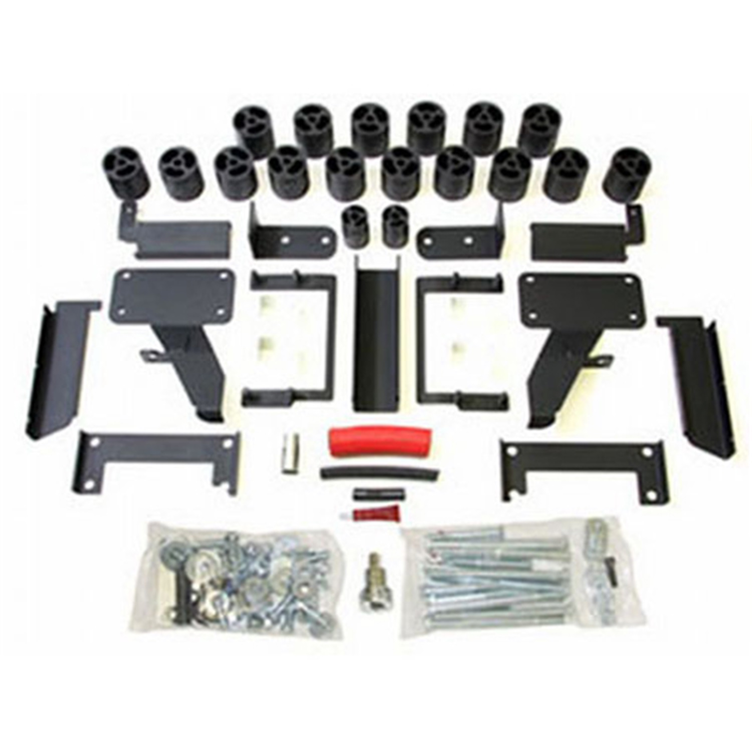 Daystar PA70093 Body Lift Kit