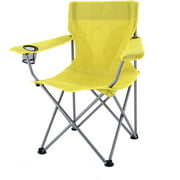 Ozark Trail Ot Deluxe Folding Camping Arm Chair Yell