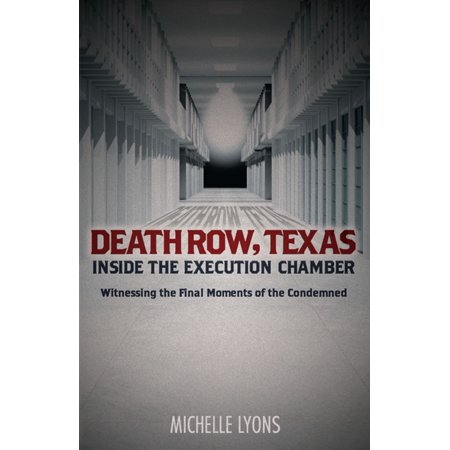 Death Row, Texas: Inside the Execution Chamber -