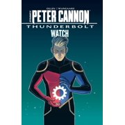 Peter Cannon: Thunderbolt Collection - eBook