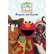 Sesame Street (Video): Elmo's World: Penguins and Friends (Other) by Sesame Street