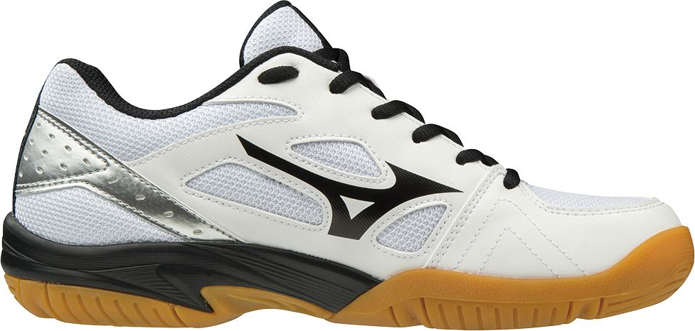mizuno women's cyclone speed volleyball shoes size chart