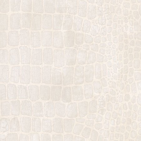 Norwall LL29563 Faux Croc Skin Wallpaper, Light Tan