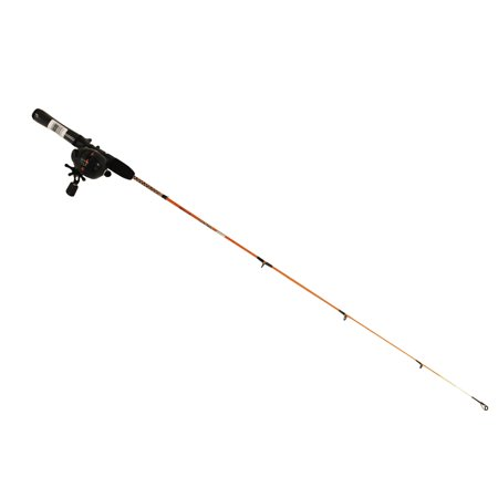 Shakespeare ugly stik junior spincast combo for Kids fishing poles walmart