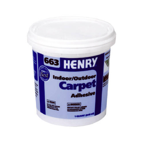 ARDEX LP 12185 Gallon #663 Carpet Adhesive