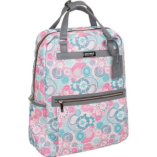 J World New York Harry Laptop Backpack