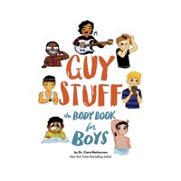Guy Stuff: The Body Book for Boys (Paperback)