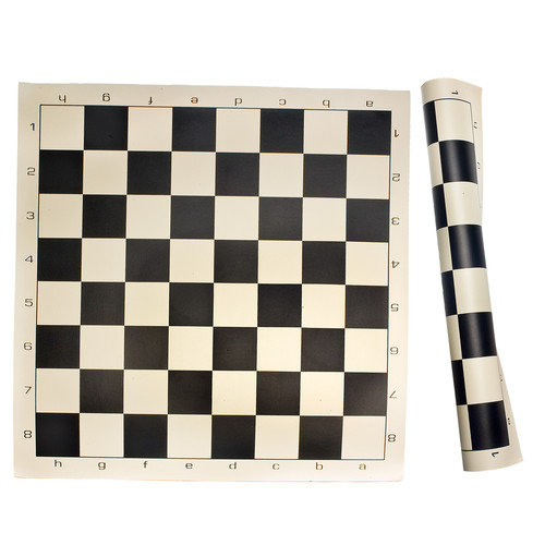 Sunnywood Roll Up Chess Mat