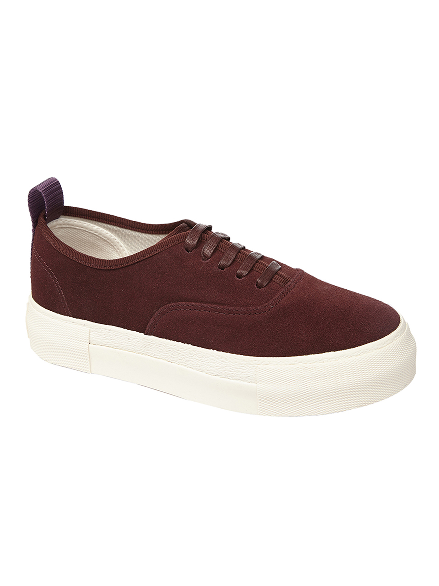 Eytys Mother Suede Fashion Sneakers MOTHERSUEDE