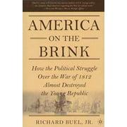 America on the Brink - eBook