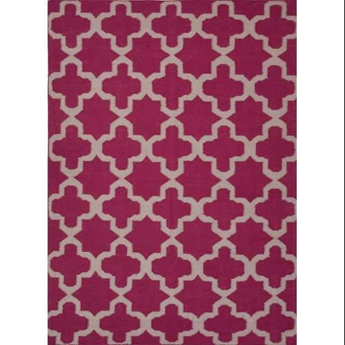 Jaipur  Aster Anemone Rug  Rugs  Maroc  Home Decor  ;3 1/2 x 5 1/2